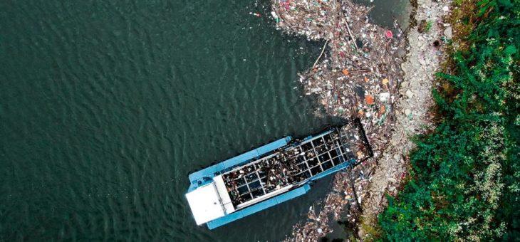 Gemeinsam für saubere Flüsse: Audi Stiftung für Umwelt, BABOR und everwave starten Cleanup Initiative
