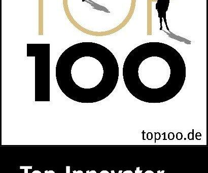 infoteam Software AG erhält TOP 100-Siegel