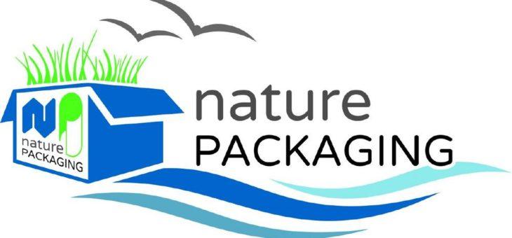 """Papierfabrik Meldorf stellt Graspapier-Label """"NaturePackaging"""" vor"""
