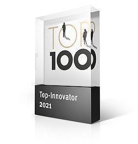 M&L AG erhält das TOP 100-Siegel 2021 und zählt damit zu den 100 innovativsten Unternehmen des Mittelstandes