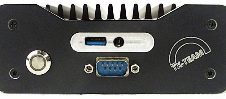 Neue Embedded-Box IPC Serie: Skalierbare Leistung mit AMD Ryzen