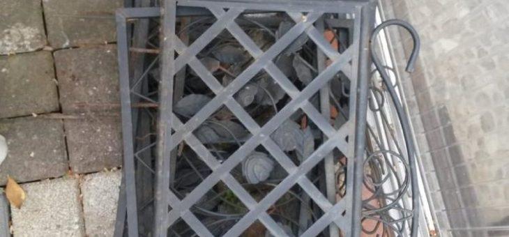Schrottsammler in der Nähe nehmen jeden Schrott mit – Schrottabholung Köln