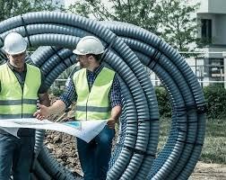 Planung von Nahwärmesystemen mit flexiblen PE-Xa Systemen