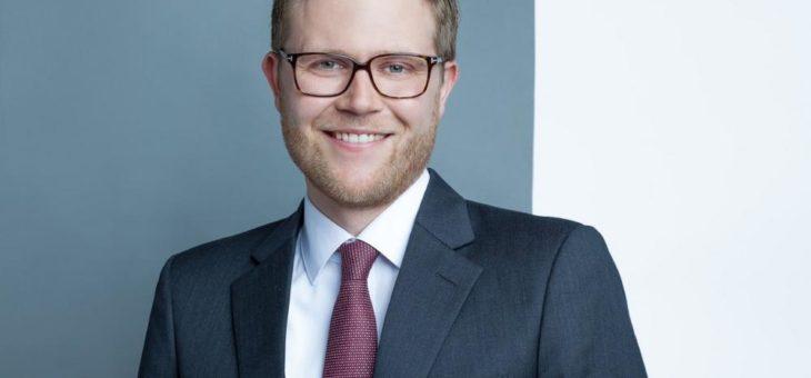 HÖVELER HOLZMANN ernennt Jan Laakmann zum COO