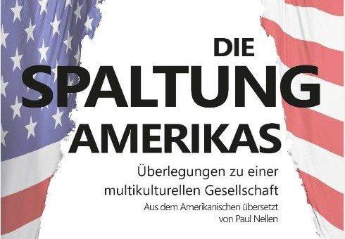 Buch-Tipp: Die Spaltung Amerikas