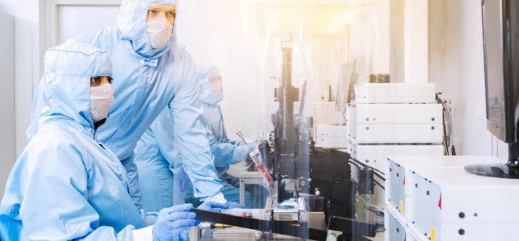 Prozessvielfalt und -sicherheit in Entwicklung und Produktion