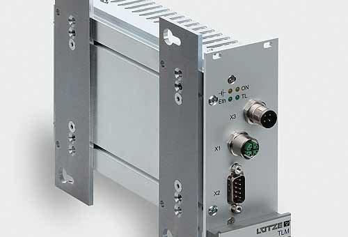 High-Speed Ethernet für Schienenfahrzeuge mühelos aus- und nachrüsten