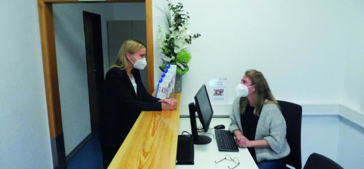 Hegau-Jugendwerk öffnet sich mit therapeutischem Angebot für externe Patienten und Patientenangehörigen vor Ort