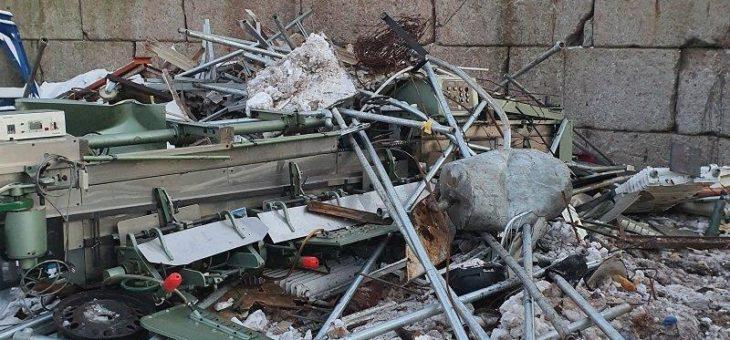 Schrottabholung in Münster: Schrott-Recycling – so wichtig ist der Schutz von Ressourcen