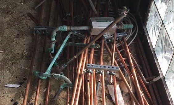 Klüngelskerle und fahrende Schrottsammler bieten Schrottabholung in Dorsten