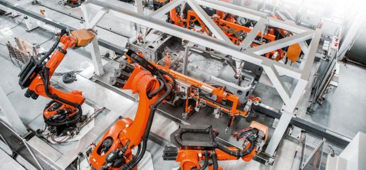 Top-5 Roboter-Trends 2021