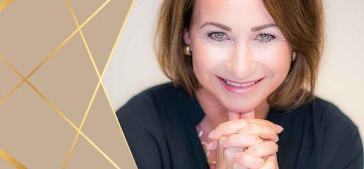 Zahnärztin Myriam Dieckhoff zaubert ihnen nun auch mit ihrem Podcast ein Lächeln ins Gesicht