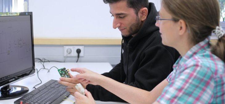 Projektstart von ECo-Harvester – Umgebungsenergie für dezentrale Sensoranwendungen