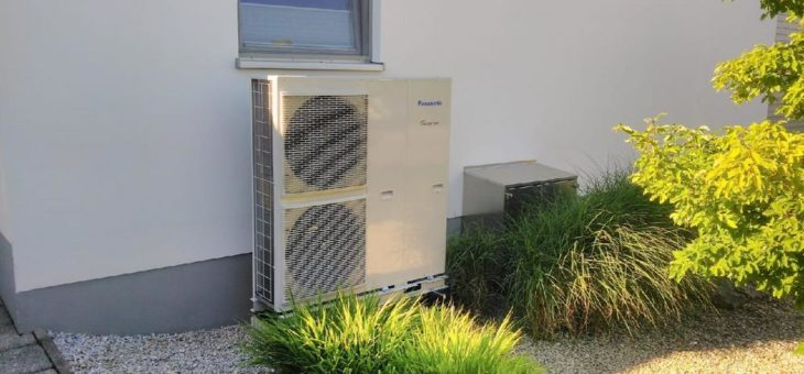 Heizung ersetzen mit Wärmepumpe – richtig entscheiden