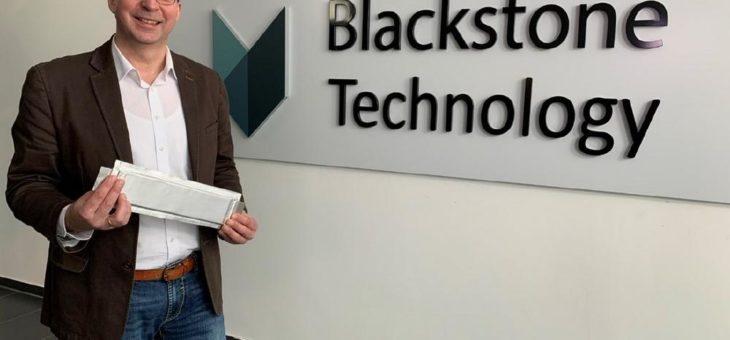 Blackstone Resources präsentiert neue Errungenschaften der Blackstone Technology