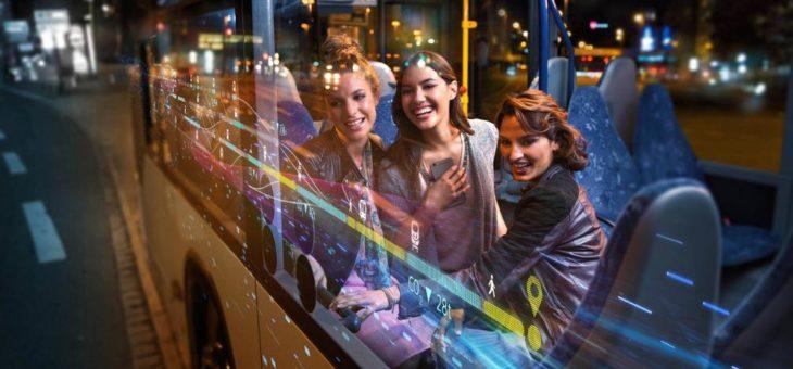 """Siemens Mobility entwickelt """"Mobility as a Service"""" (MaaS)-Plattform für die Niederlande"""
