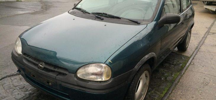 Autoankauf in Ratingen auch mit Motorschaden Möglich