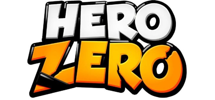 NEUE Server in Hero Zero