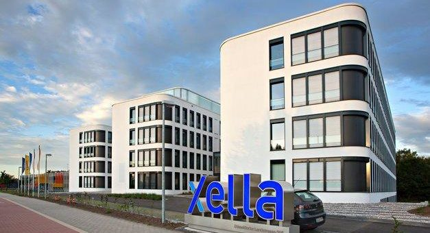 Duisburg: Savills übernimmt das Property Management der Xella Unternehmenszentrale