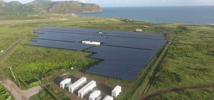 PV-Diesel-Global: SMA und Projektpartner starten Forschungsprojekt zu nachhaltigen Energielösungen für netzferne Regionen