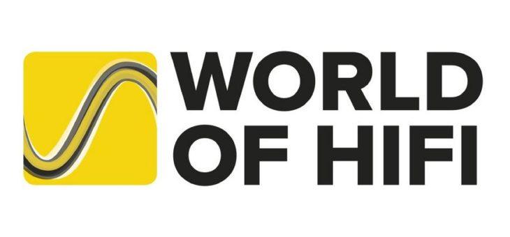 Termin für die WORLD OF HIFI steht fest
