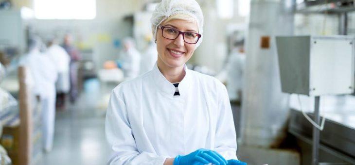 25 Jahre Qualität und Sicherheit im Lebensmittelbereich
