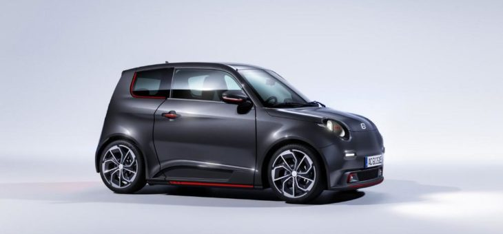 Der deutsche Hersteller von Elektrofahrzeugen, e.GO Mobile, schließt erfolgreich Series-B-Finanzierungsrunde mit internationalen Investoren ab