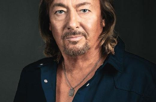 "Chris Norman & Band: ""FOREVER"""