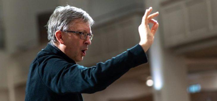 La Passione – der Haydn Konzert-Stream der Gaechinger Cantorey
