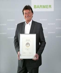 """Award """"Deutscher Servicepreis 2021"""""""