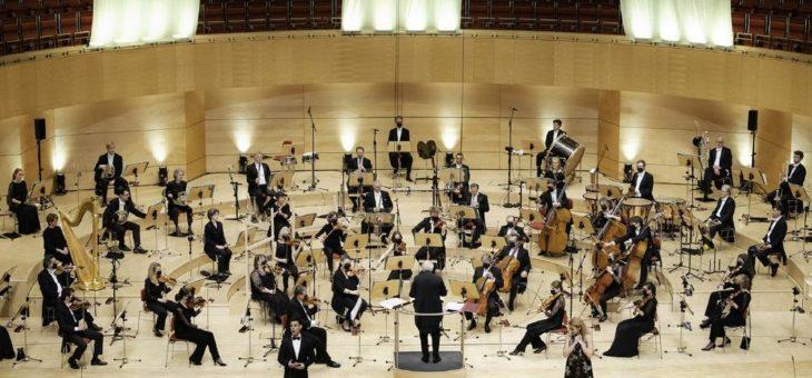 Verdi-Gala der Essener Philharmoniker