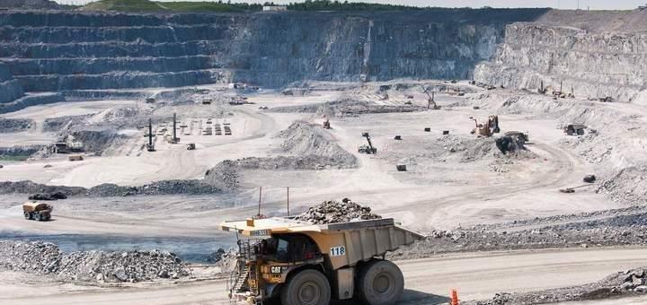 Qualitativ hochwertige Bergbauregionen