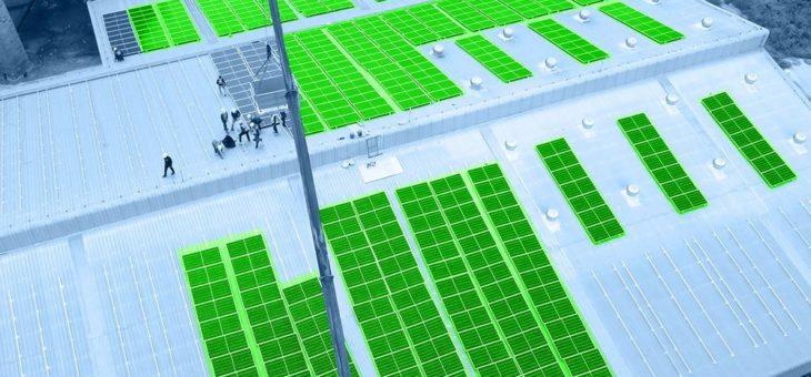Photovoltaik für Maschinenbau und Produktion: Auf Lagerhallen und Produktionshallen – Mit Xpert.Solar