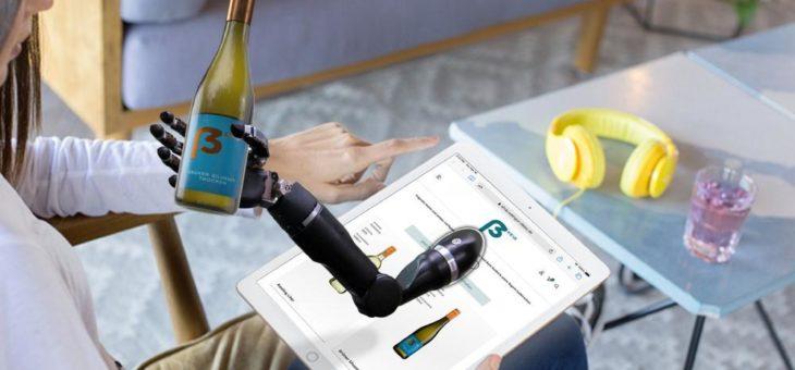 Genie Enterprise und Vinou integrieren künstliche Intelligenz in die digitale Weinvermarktung