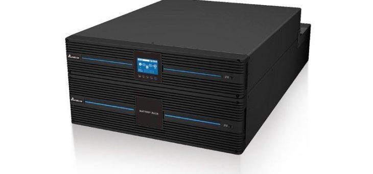 Amplon RT – Kompakte USV für 5-20kVA