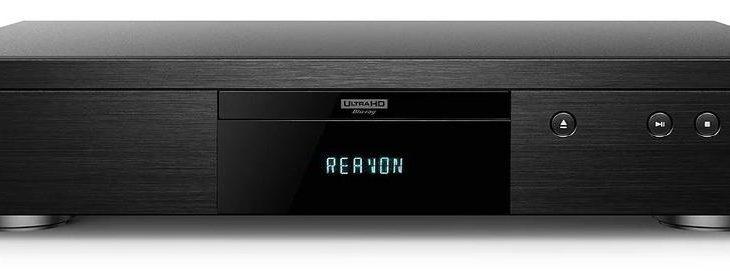 REAVON, die neu gegründete Marke für hochqualitative 4K UHD Blu-Ray Player, präsentiert den REAVON UBX-200, einen 4K ULTRA HD UNIVERSAL DISC PLAYER.