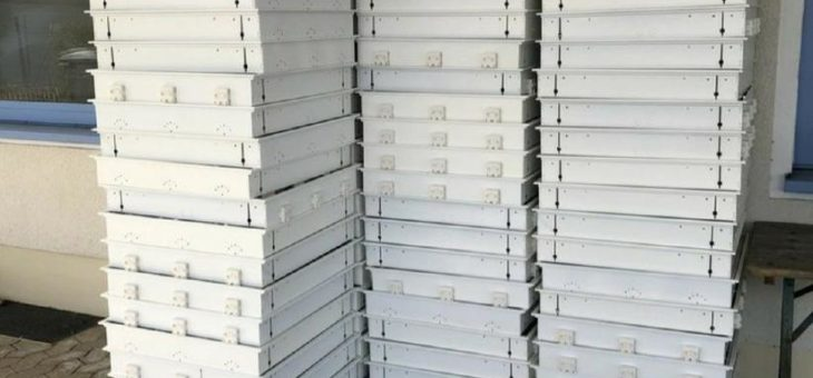 Heute Auch in Recklinghausen und Umgebung wir kaufen  schrott & Altmetall von ihren Standort für gute preise
