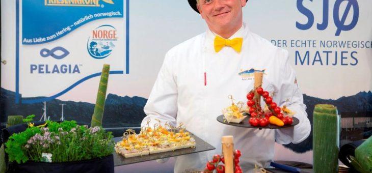 Friesenkrone bei Koch des Jahres