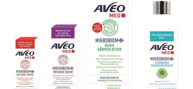 Neue medizinische Hautpflege als Eigenmarke in Müller Drogerien