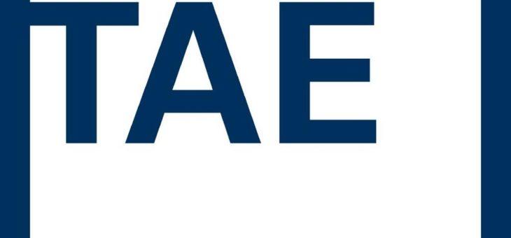 Digitalisierung beruflicher Weiterbildung: TAE Gewinnerprojekt erhält Förderung vom BMBF
