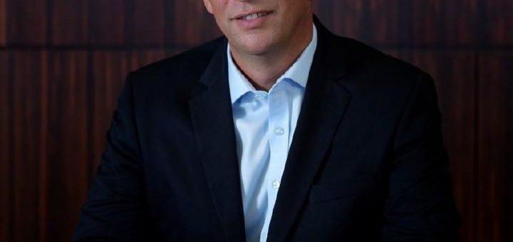 Steve Allen wird neuer Executive Vice President von dnata