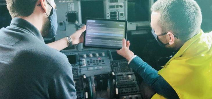 Wizz Air wird erster Kunde von AVIATARs Technical Logbook