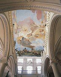 Bleibende Faszination: Giovanni Battista Tiepolo zum 325. Geburtstag