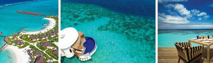 Neustart bei Atmosphere Hotels & Resorts