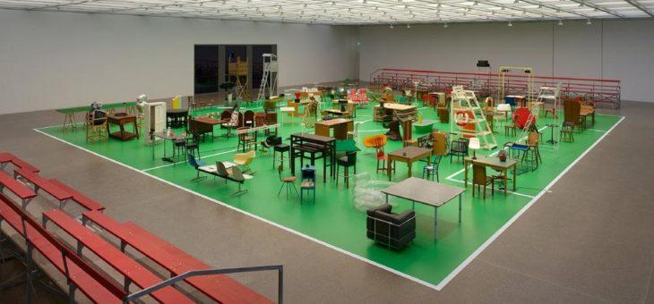2x Kippenberger: Museum Folkwang und Villa Hügel präsentieren Martin Kippenberger in einer Doppelausstellung