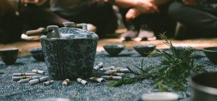 Entschleunigung in Hongkong: Meditation und Wellnessoasen