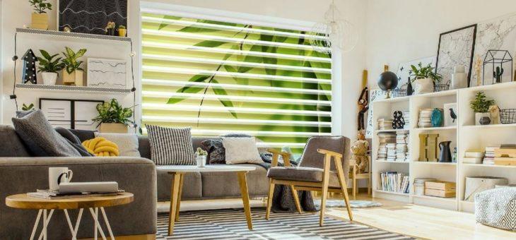 Modern Art of Window Styling
