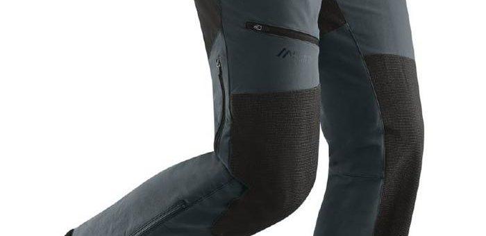 Produkt des Monats März für Herren – Trekkinghose Tephrit Plus M
