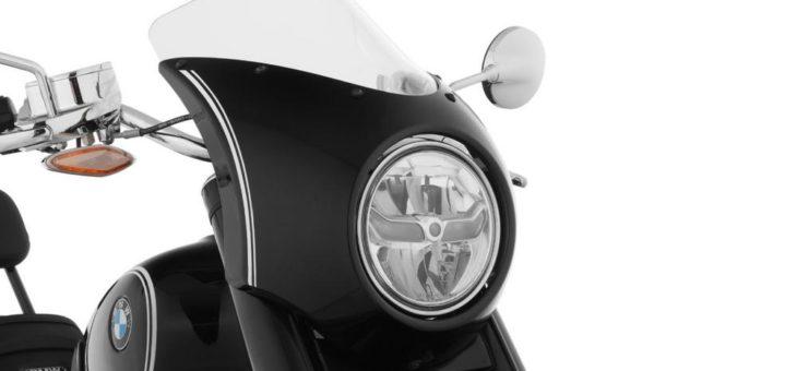 Die neue Wunderlich Verkleidungsscheibe »TOURING« für die BMW R 18