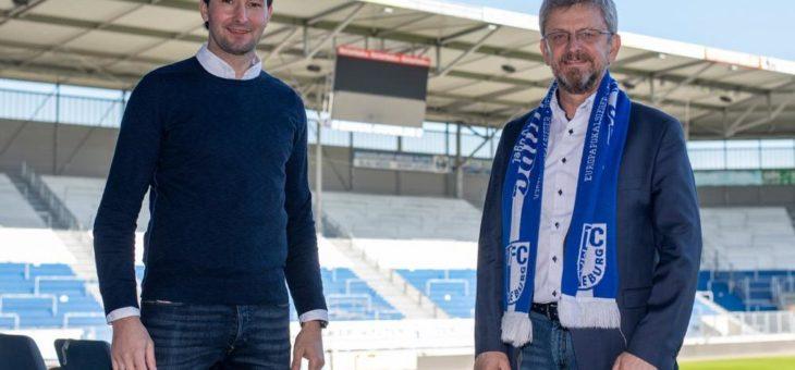 1. FC Magdeburg erweitert Präsidium – Marius Sowislo ins Gremium berufen